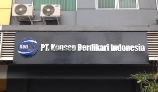 Keunggulan KONSEP INDONESIA