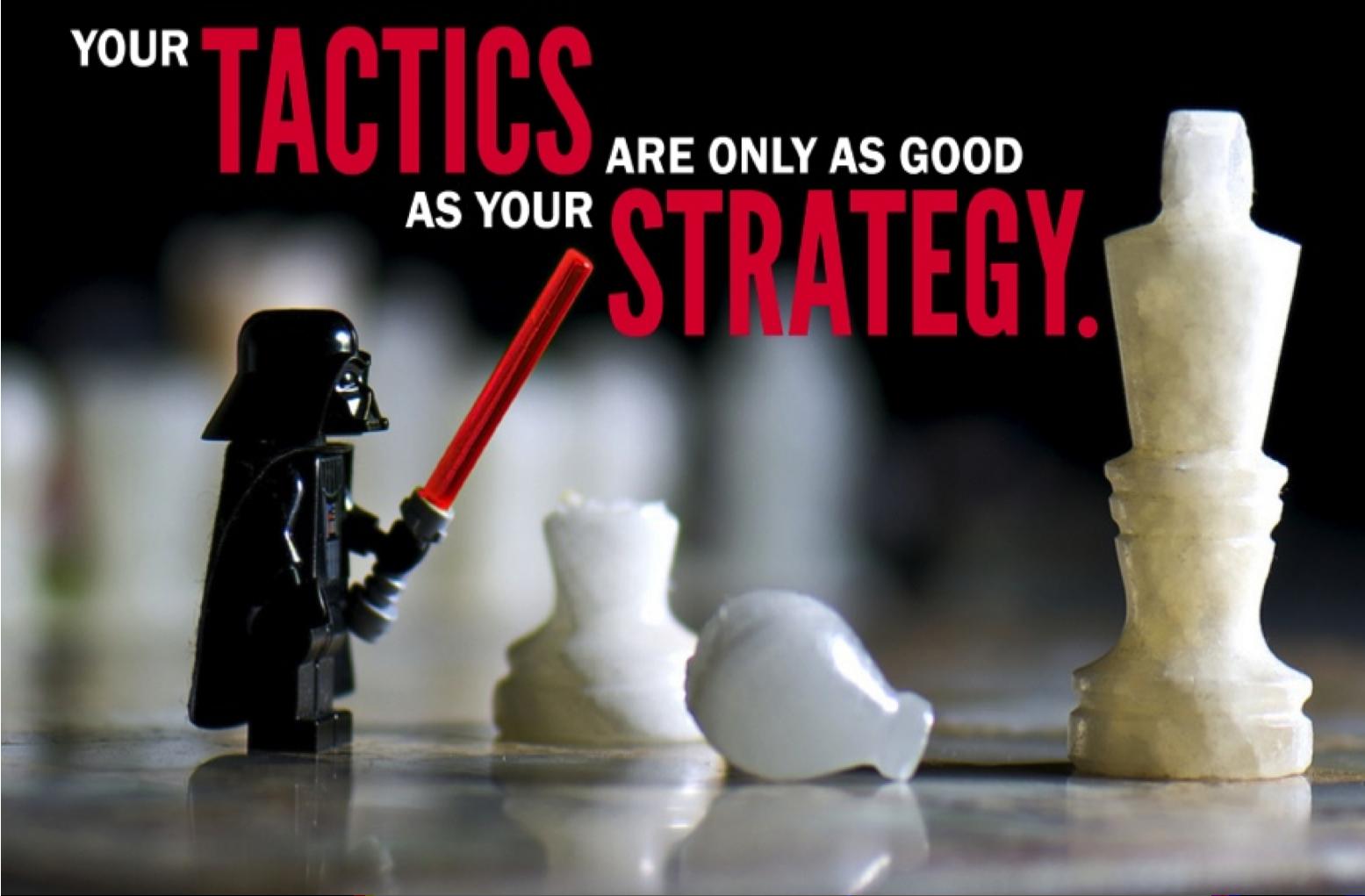 Strategi Politik (ilustrasi)