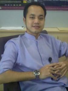 Umar Hisyam Asyari