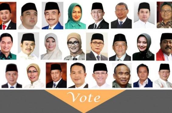 Konsepindo Banten akan Tetap Dipimpin Kekuatan Politik Eksis (newsmedia.co.id)